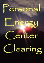 Higher Self Integration | Energy Center Clearing