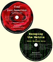 total love immersion/escaping the matrix